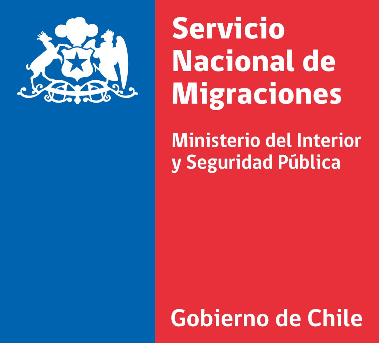 Servicio Nacional de Migraciones